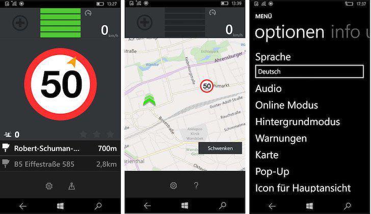 Blitzer App Kostenlos Herunterladen