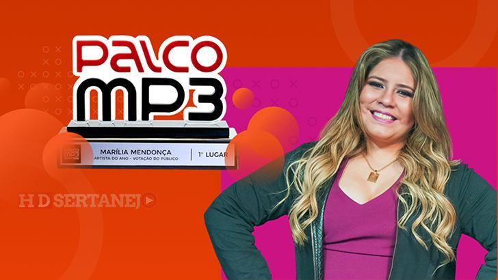 Palco MP3's screenshots
