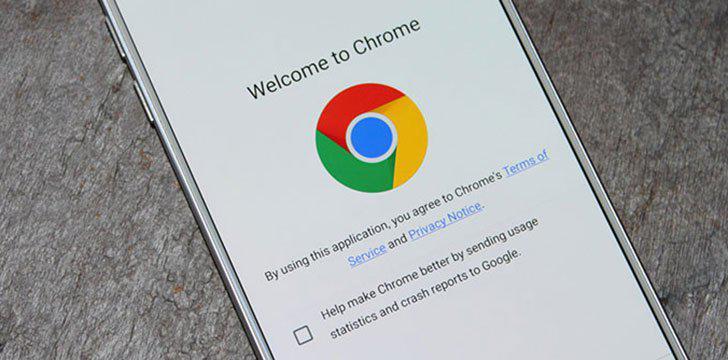 Google Chrome's screenshots