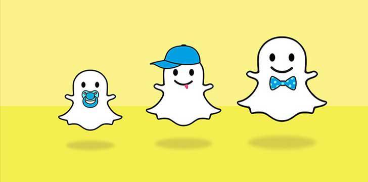 Snapchat's screenshots