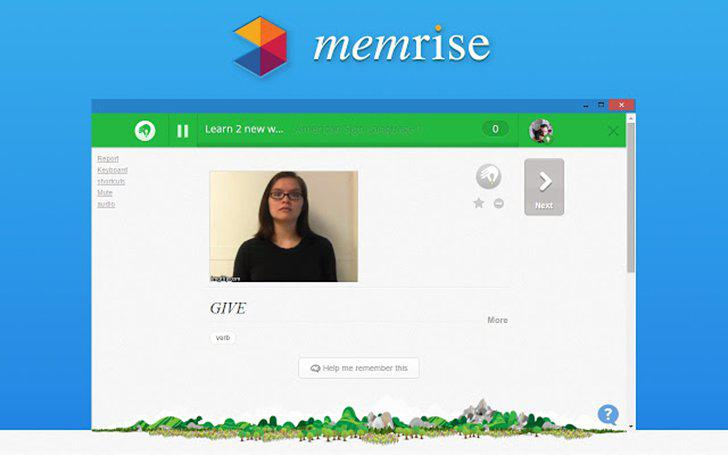 Memrise Learn Languages Free's screenshots