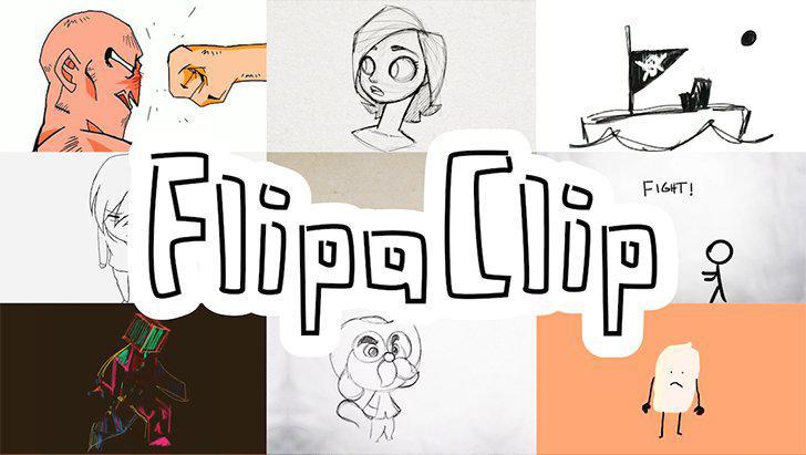 FlipaClip's screenshots