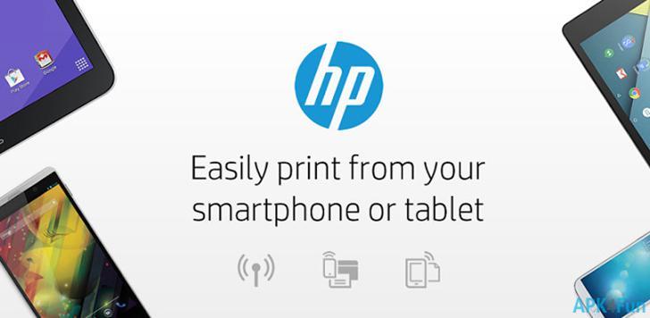 HP ePrint's screenshots
