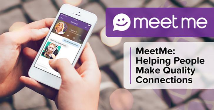 MeetMe's screenshots