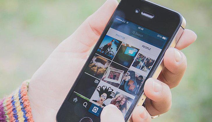 Instagram's screenshots