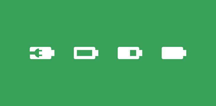 Battery Saver's screenshots
