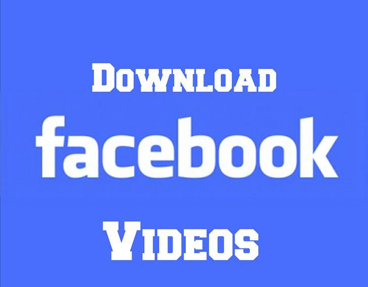 FB Video Downloader's screenshots