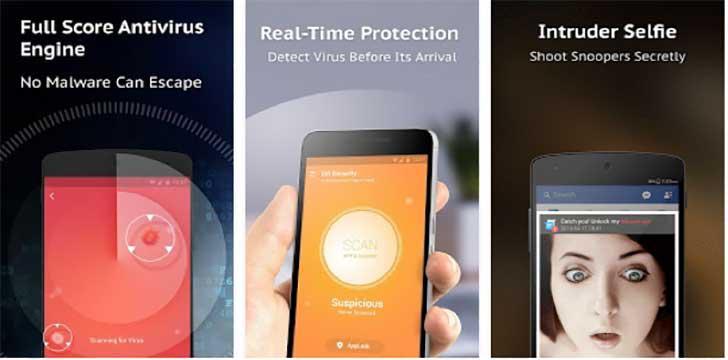 GO Security's screenshots