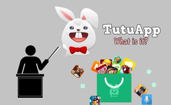 TutuApp's screenshots