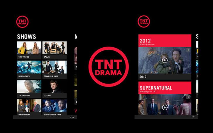 Watch TNT's screenshots