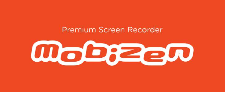 Mobizen Screen Recorder's screenshots