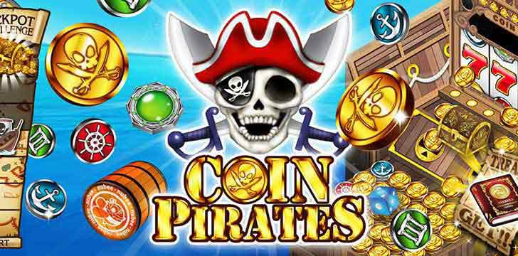 Coin Dozer: Pirates's screenshots