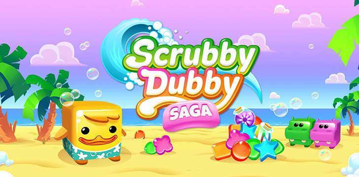 Scrubby Dubby Saga's screenshots