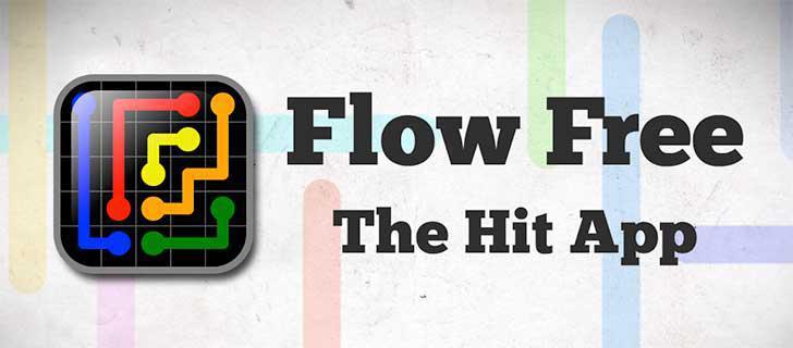 Flow Free's screenshots