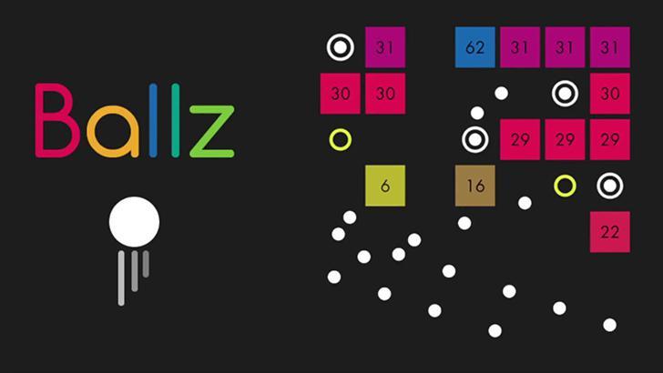 Ballz's screenshots
