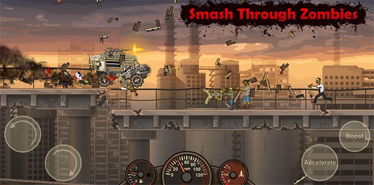 Earn to Die 2's screenshots