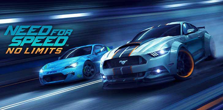 Need for speed's screenshots