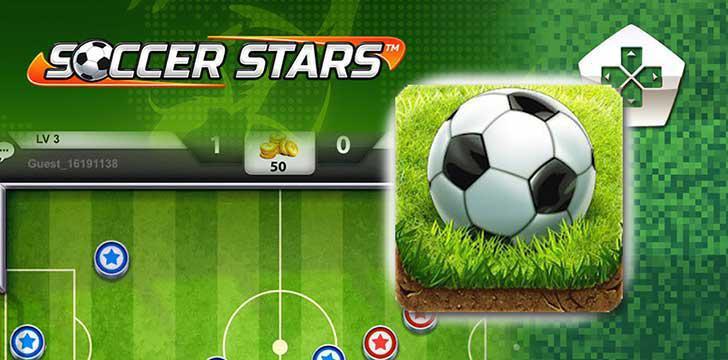 Soccer Stars's screenshots