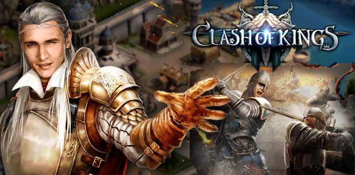Clash of Kings's screenshots